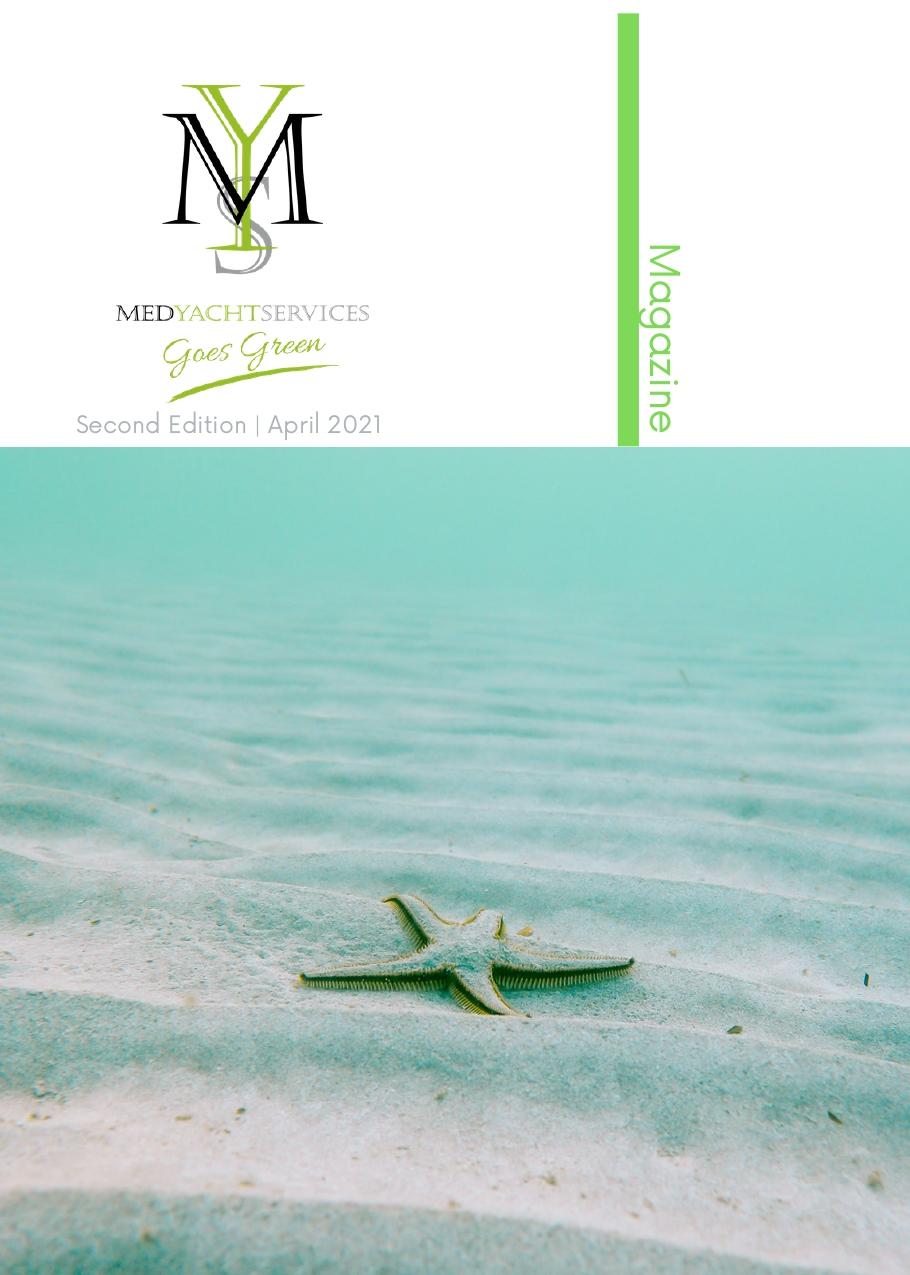 mys go green magazine